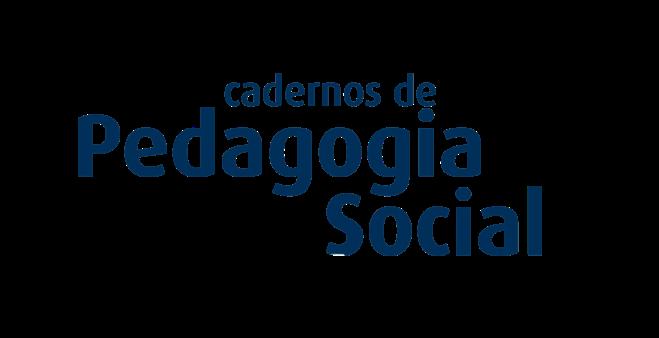 Logotipo a revista Cadernos de Pedagogia Social